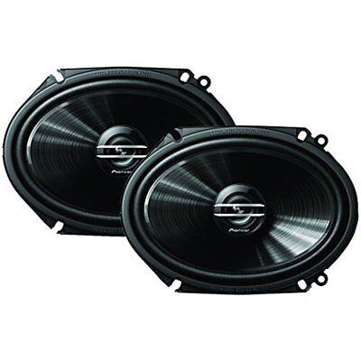 Pioneer G-Series Car Audio 6x8