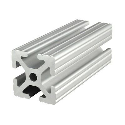 8020 Inc 15 Series 1.5 X 1.5 Aluminum Extrusion Part 1515 X 72 Long N