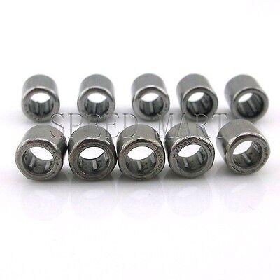 2 PCS HF3520 One Way Clutch Needle Roller Bearing 35x42x20 mm 35mm*42mm*20mm