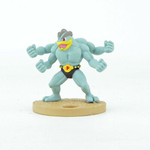 Pokemon - Desk Toy Mini Figure -  Machamp