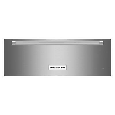 KitchenAid Slow Cook Warming Drawer, 30-Inches