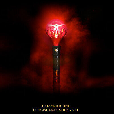 DREAMCATCHER OFFICIAL MD LIGHT STICK VER1 + Express shipping
