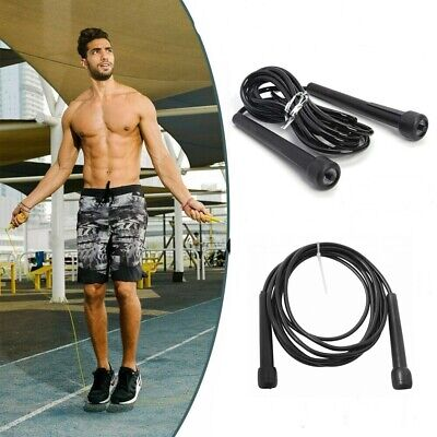 WFX Skipping Rope Fitness Speed Rope Jumping Exercise Kids Adult Girl Training