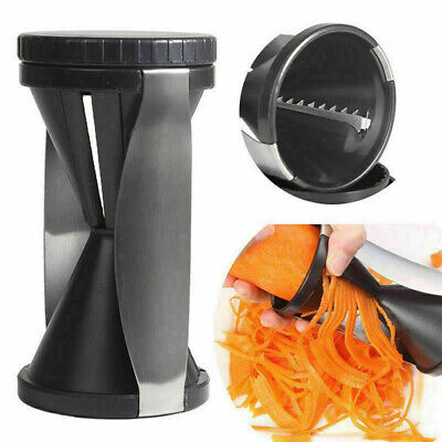 Twister Cutter (Neu Spiralschneider Gemüseschäler Twister Cutter Slicer Utensil Schäler )