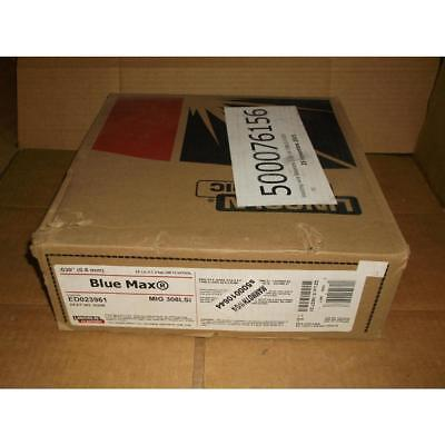 Lincoln Electric Ed023961s500010644 Mig Welding Wireblue Max 308lsi .030