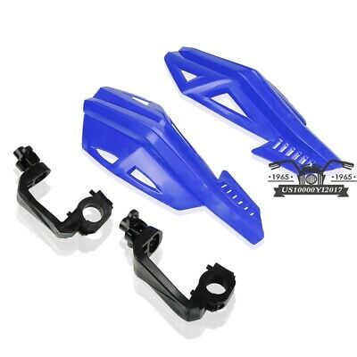 Motorcycle Hand Guard Protector For YAMAHA XTZ125 TRICKER DT230LANZA  for sale  Shipping to South Africa