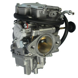 Yamaha Warrior Carburetor Parts Accessories Ebay. New Carburetor Carb For Yamaha Warrior 350 Yfm Yfm350 19872004 ATV Quad. Yamaha. 2000 Yamaha 350 Warrior Mikuni Carburetor Diagram At Scoala.co