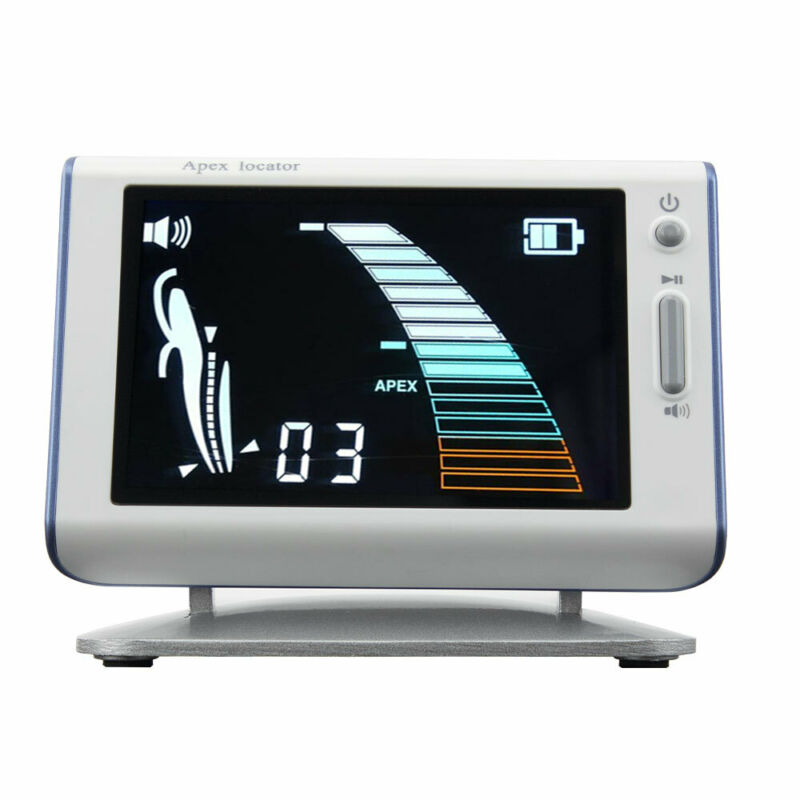 Woodpecker DTE Style Dental Endodontic Electronic Apex Locator 4.5