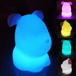Luxo LED Puppy Dog Decorative Light Seven Hills Blacktown Area Preview