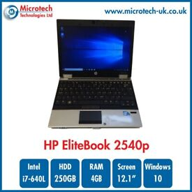 Toshiba Portege Z30 Laptop i5 4200U 4th Gen 4GB RAM 120GB