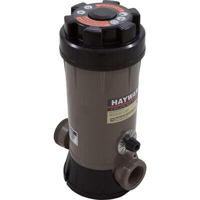 Hayward CL200 en Línea Automático Piscina Químico Clorador Alimentador