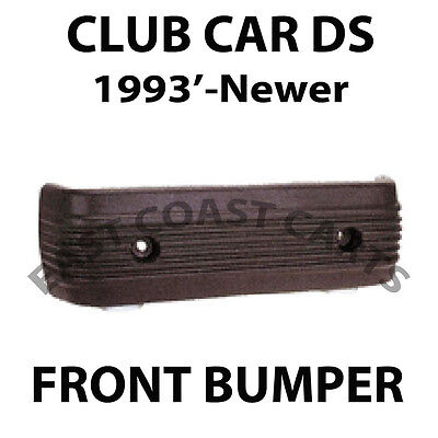 - Club Car DS 1993-up Golf Cart (NEW) Replacement FRONT BUMPER Assembly 1016868
