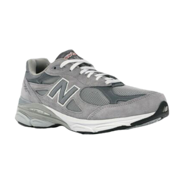 New Balance 990 Blue Sneakers