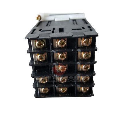 New In Box Omron E5cn-r2mtc-500 Digital Temperature Controller 100-240v