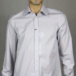VERSACE COLLECTION TREND FIT MENS SHIRT Size 39 / 15 ½ - Poysdorf, Österreich - VERSACE COLLECTION TREND FIT MENS SHIRT Size 39 / 15 ½ - Poysdorf, Österreich