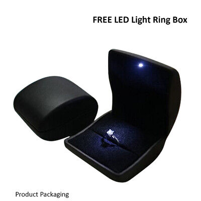 Halo Engagement Ring With 1.25 Carat Cushion Cut Diamond And Emerald Gemstone 5