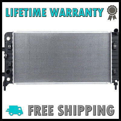 Radiator For Impala Monte Carlo Allure Lacrosse 3.5 3.6 3.9 V6 Lifetime Warranty