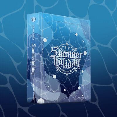 DREAMCATCHER - Summer Holiday [Limited Editon G ver.] Album / EXPRESS SHIP