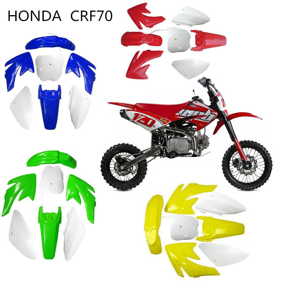 1984 Honda 125 Dirt Bike