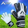 """Torwarthandschuhe """"POWER BLOCK"""" Fingersave Torwart Handschuhe von ATTONO® (8-11)"""