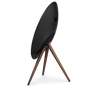 New B&O PLAY by Bang & Olufsen Beoplay A9 Music System Multiroom Wireless Home Speaker (Black)