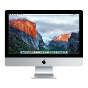 !!apple IMAC 22 inch intel core I5 /8G/500G only 499$