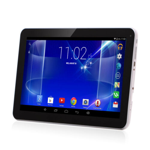 """iRULU eXpro X1s 10.1"""" Android 6.0 Tablet PC HD1024*600 16G/1G Quad Core Dual Cam"""