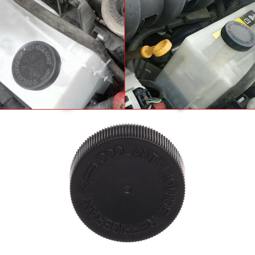 21712-79900 Coolant Overflow Reservoir Tank Black Cap Fits Nissan Livina Teana