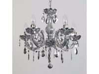 2x Marie Therese Chandeliers