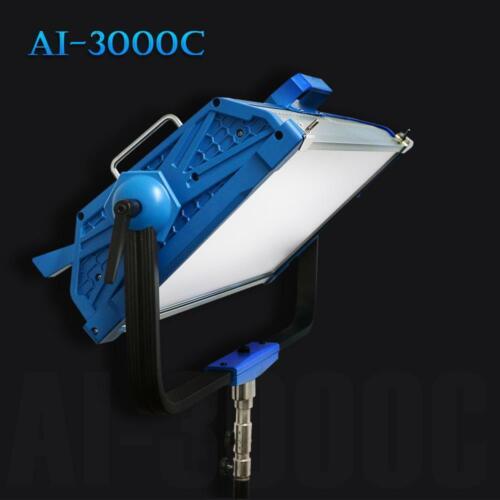 Yidoblo AI-3000C LED PANEL SKYPANEL STYLE LIGHT- USA SELLER!!