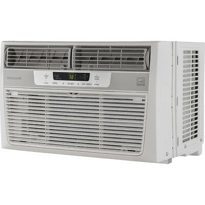 Frigidaire 8,000 BTU 115V Window-Mounted Mini-Compact Air Co