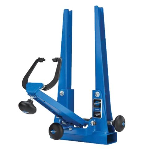 Park Tools TS-2.2P Professional Bicycle Wheel Truing Stand w