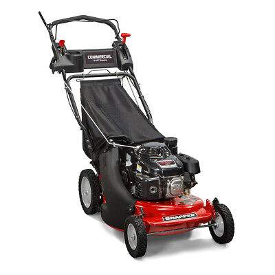 Snapper HI VAC 21 Inch Commercial Self Propelled Bagged Lawn Mower | (21 Self Propelled Mower)