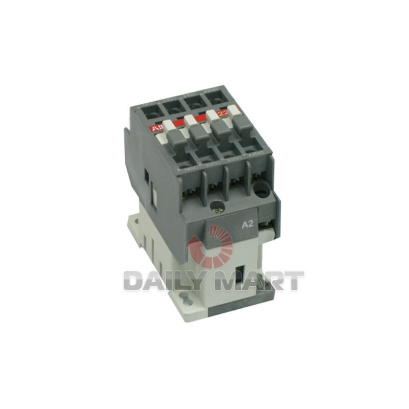 New In Box ABB N22E Contactor Relay AC220V