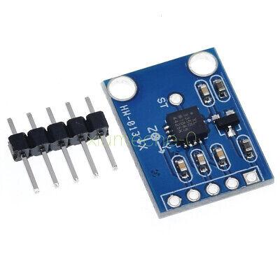 Adxl335 3-axis Analog Output Accelerometer Angular Transducer For Arduino Diy
