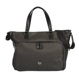 OiOi Cross Body Utility - Nappy Bag
