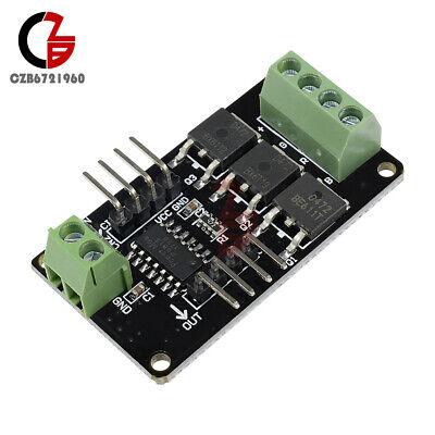Led Strip Driver Module Full Color Rgb Shield For Mcu Arduino Uno Stm32 Avr V1.0