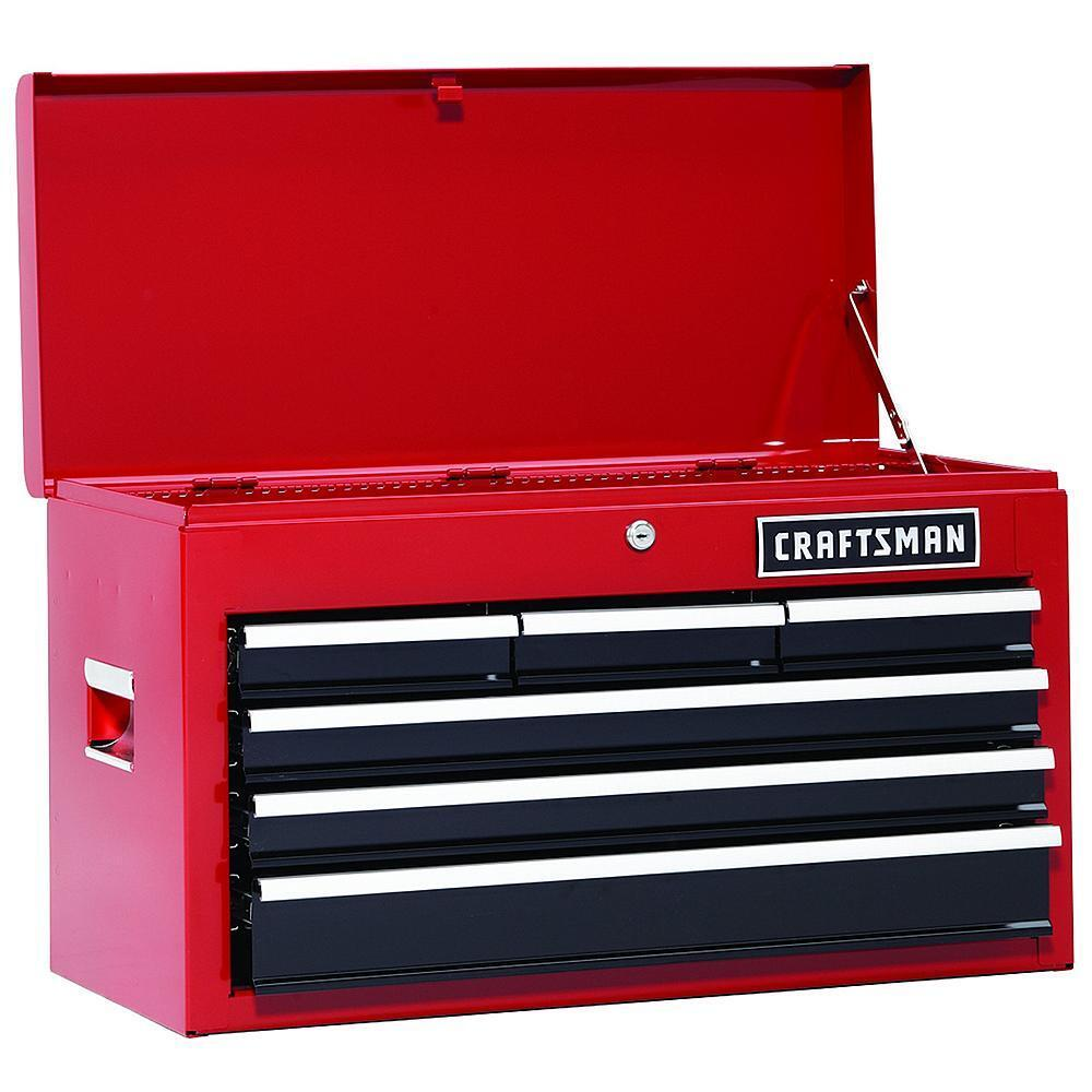 Craftsman top box best personal safety alarm