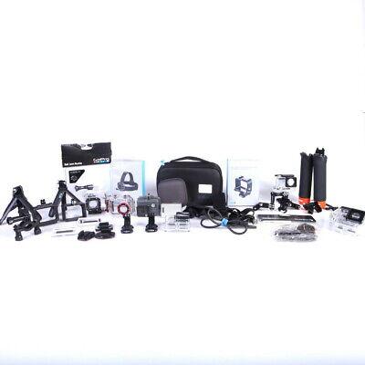 Lot of GoPro Camera Accessories (Camera, Drone & Photo Accessories) - (AI)