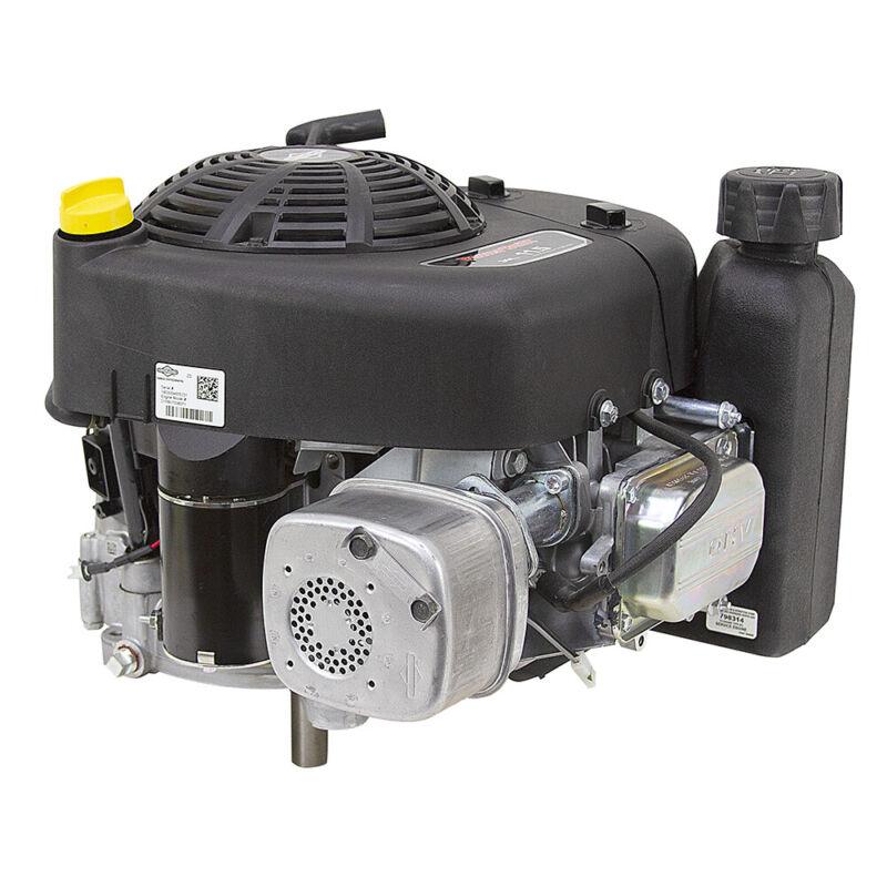 11.5 HP Vertical Briggs & Stratton 21R8 Gas Engine 28-1989