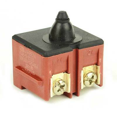 Aftermarket Push Button Switch replaces Milwaukee 23-66-2665 - SW92