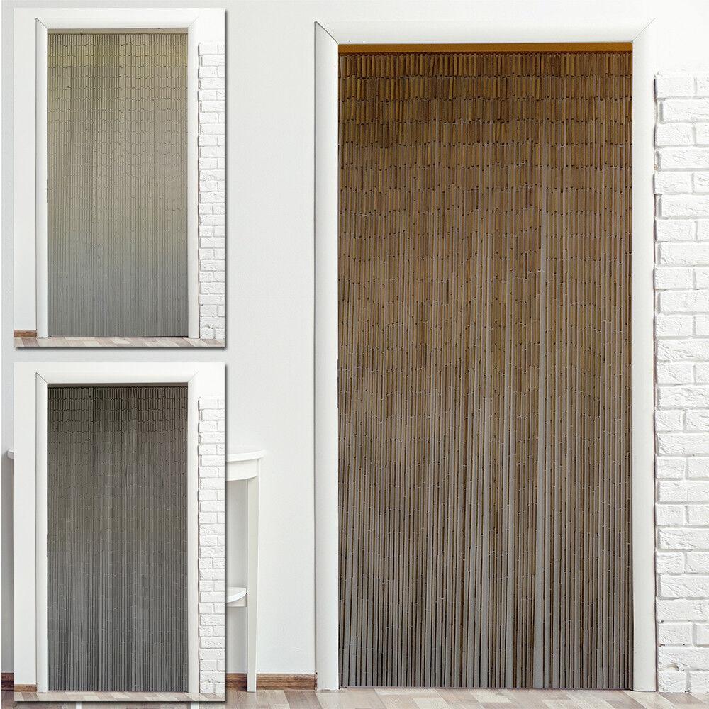 Bambusvorhang Test Vergleich Bambusvorhang Gunstig Kaufen