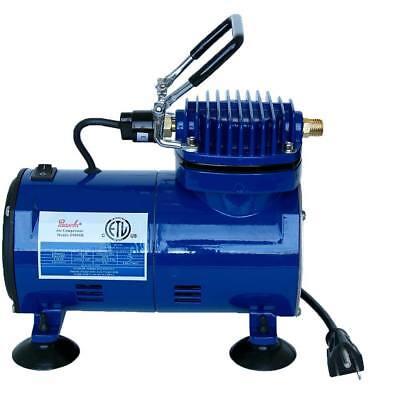 D500 Compressor - Paasche D500 Air Compressor D500