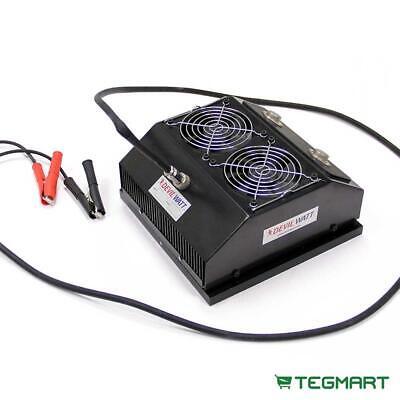 Tegmart Devilwatt 30w Teg Generator Dw-st-30w Digital Diversion Charger Pkg.