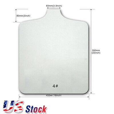 4 Pack Screen Printing Pallet 18 X 22 Extra Large T-shirt Printing No Bracket