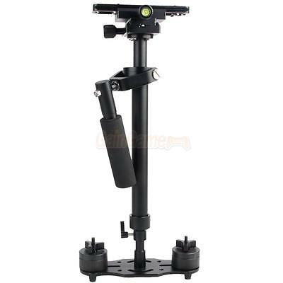 S60 Handheld Stabilizer SteadyCam Pro Gradienter for Camera Camcorder Video DSLR