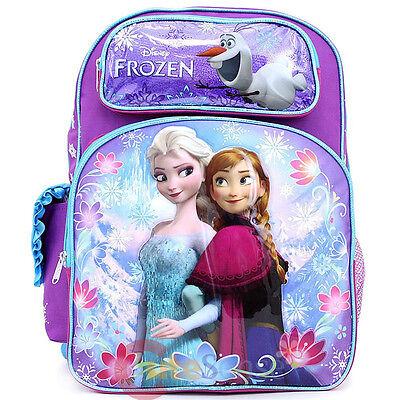 Disney Princess Frozen Anna Elsa & Olaf  16