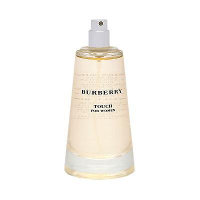 Edp Spray Tester (Burberry Touch by Burberry for Women 3.3 oz EDP Spray (Tester) Brand New)