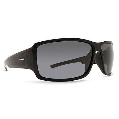 Dot Dash Exxellerator Sunglasses - Black/Grey - (Dot Dash Sunglasses)