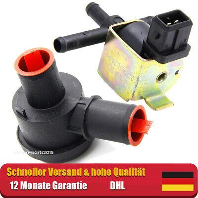 N75 Magnetventil+ RS6 POP OFF VENTIL IM SET für Audi A3 VW Bora Passat 1,8 T NEU, gebraucht gebraucht kaufen  Bremen